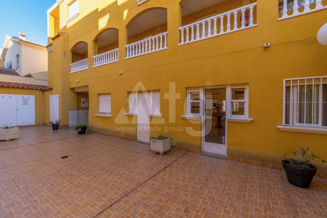 Appartement de 2 chambres à Los Altos - DI6018 - 3