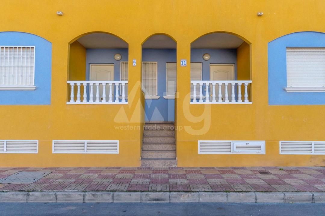 Appartement de 2 chambres à Los Altos - DI6018 - 5