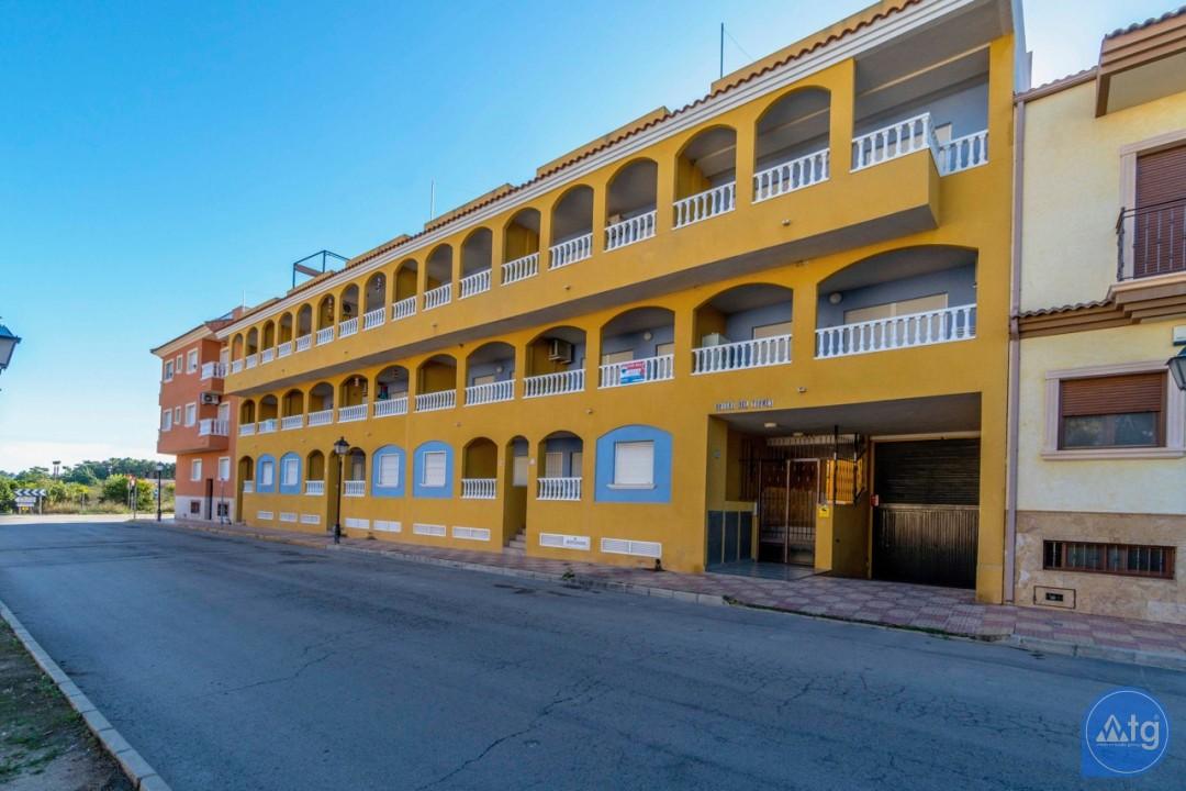 Appartement de 2 chambres à Los Altos - DI6018 - 7