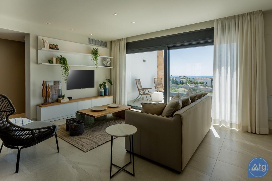 Appartement de 2 chambres à Los Belones - AGI5776 - 11