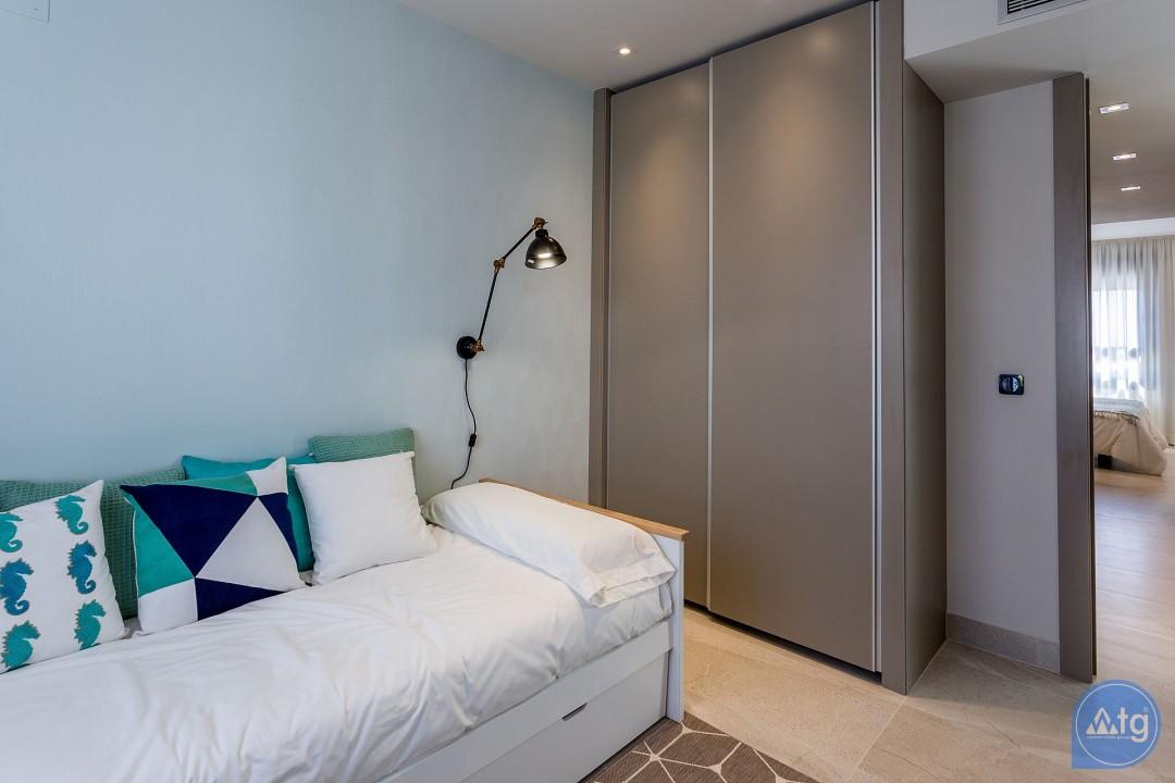 Appartement de 2 chambres à Los Belones - AGI5776 - 12