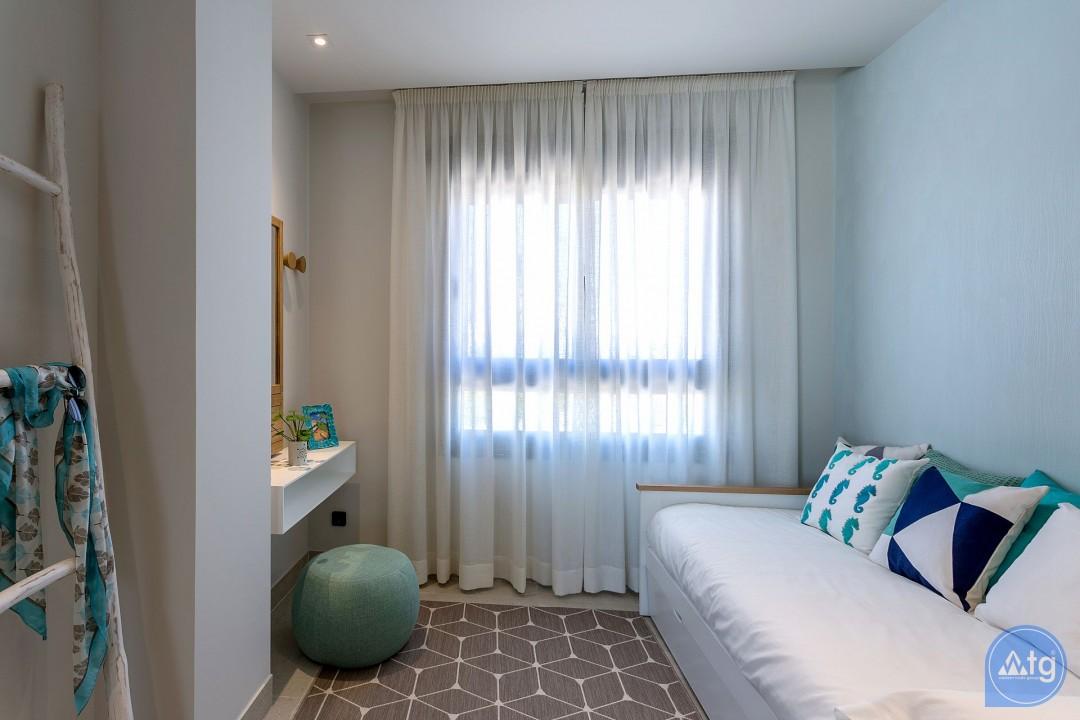 Appartement de 2 chambres à Los Belones - AGI5776 - 13