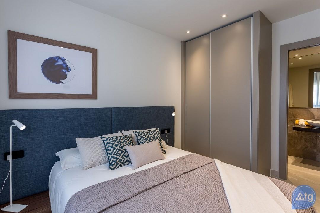 Appartement de 2 chambres à Los Belones - AGI5776 - 15