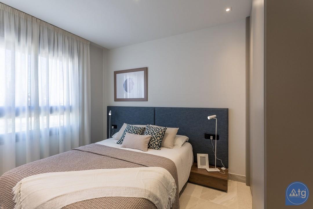 Appartement de 2 chambres à Los Belones - AGI5776 - 16