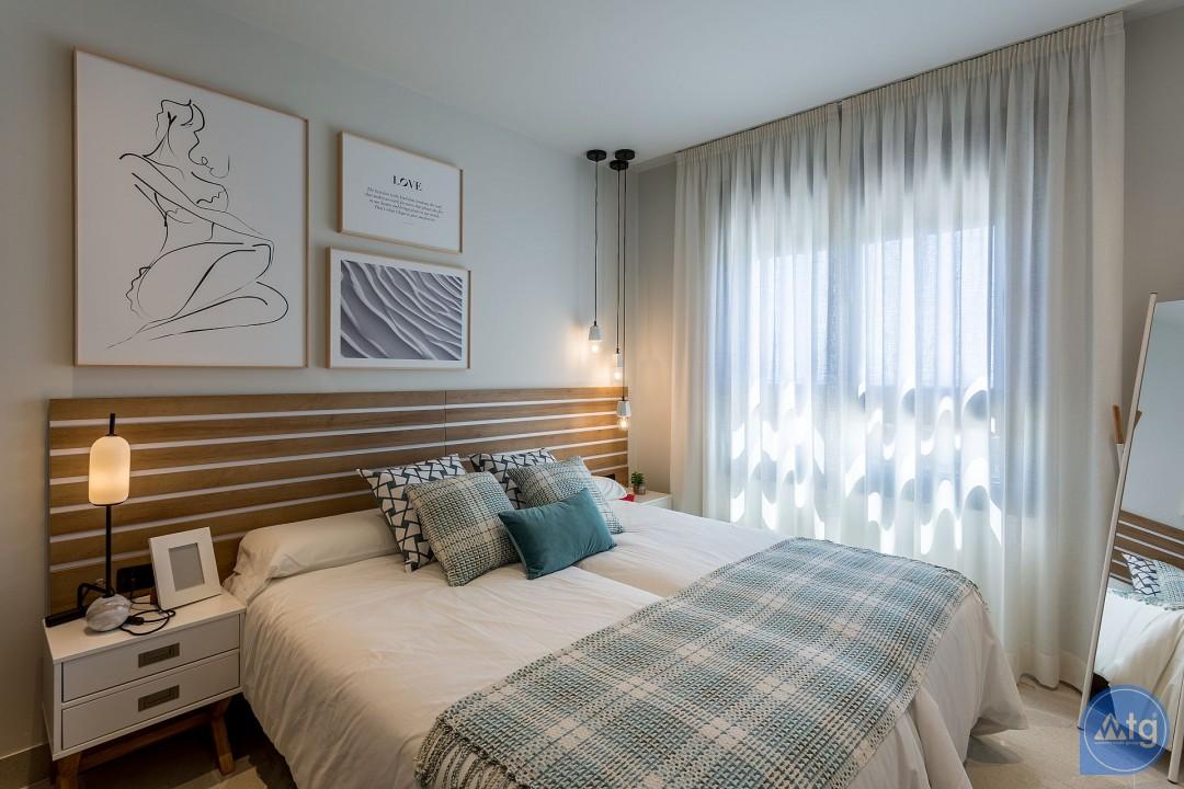 Appartement de 2 chambres à Los Belones - AGI5776 - 18