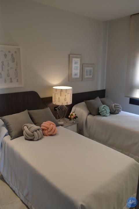 Appartement de 2 chambres à Los Belones - AGI5776 - 19