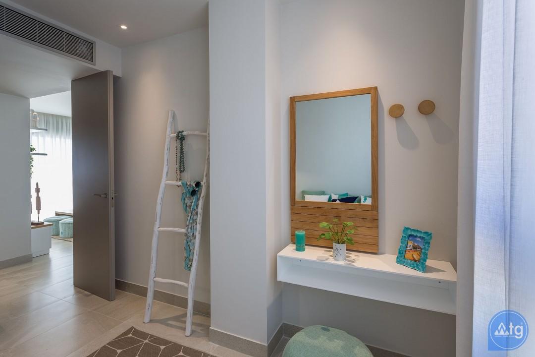Appartement de 2 chambres à Los Belones - AGI5776 - 20