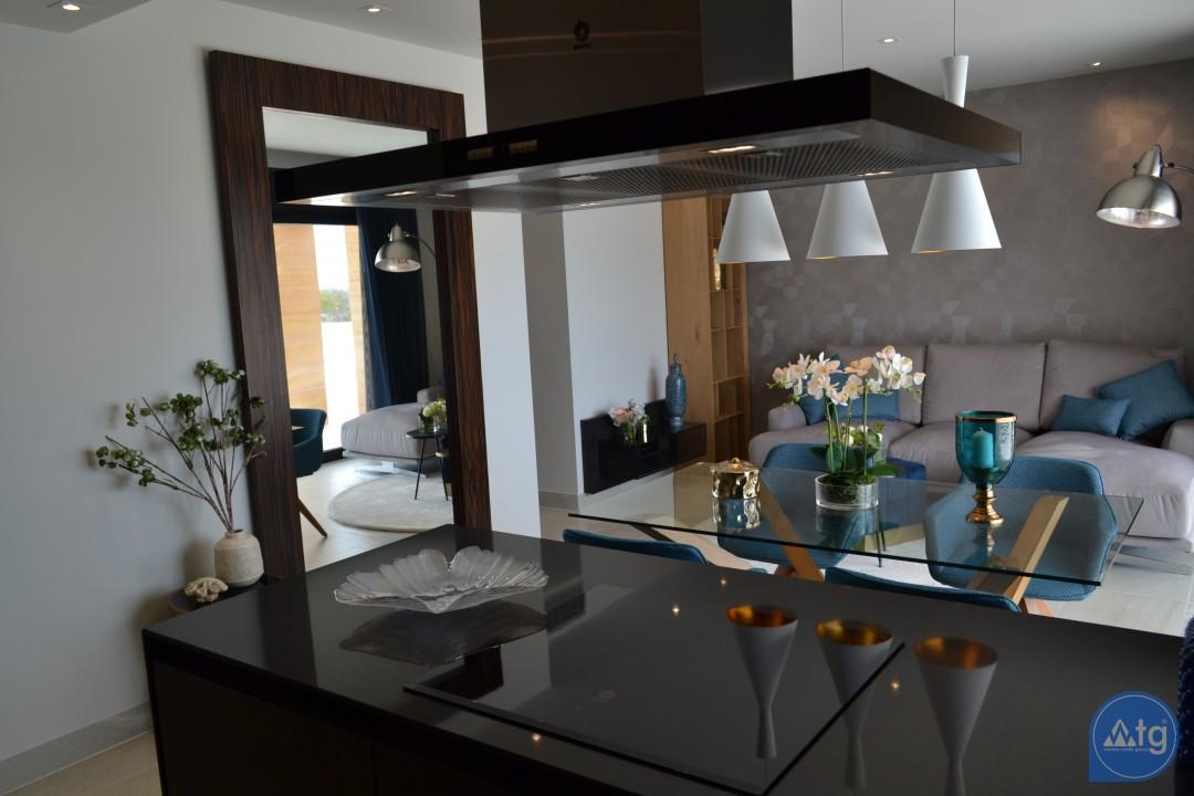 Appartement de 2 chambres à Los Belones - AGI5776 - 25