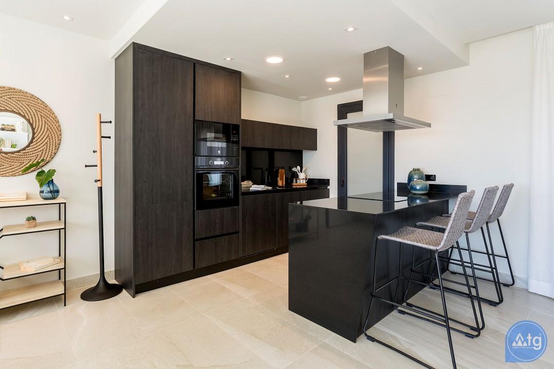 Appartement de 2 chambres à Los Belones - AGI5776 - 26