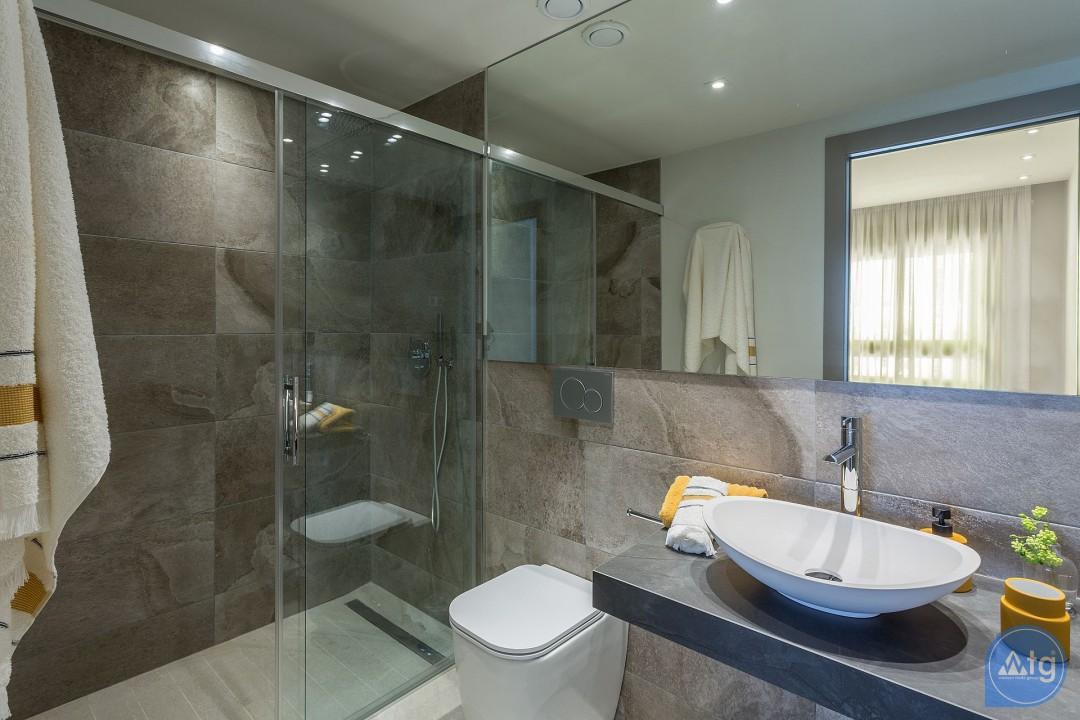 Appartement de 2 chambres à Los Belones - AGI5776 - 27