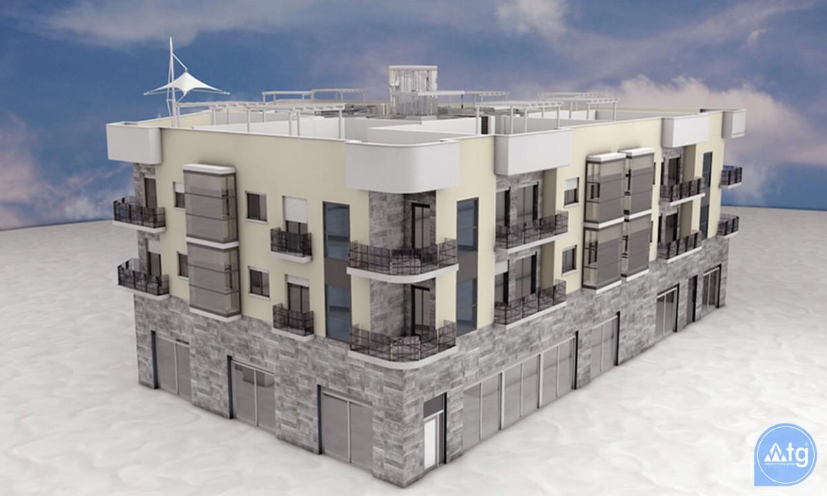 Appartement de 2 chambres à Los Belones - AGI5776 - 36