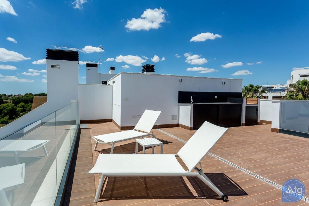 Appartement de 2 chambres à Los Belones - AGI5776 - 4
