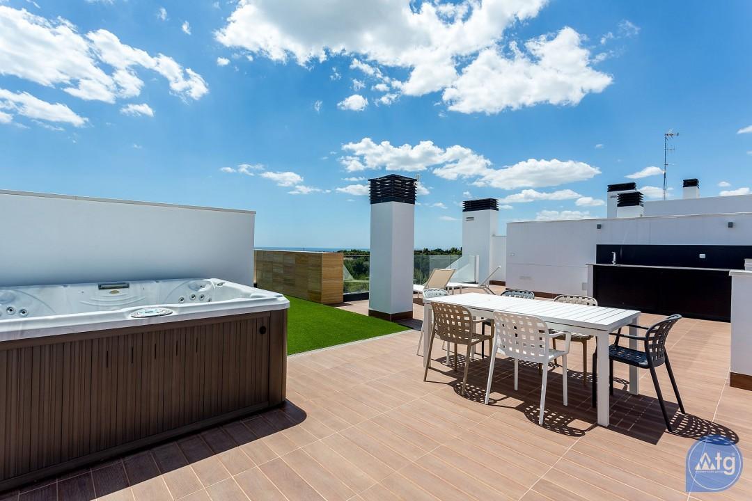 Appartement de 2 chambres à Los Belones - AGI5776 - 5