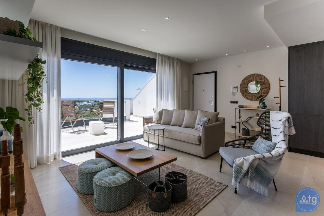 Appartement de 2 chambres à Los Belones - AGI5776 - 9