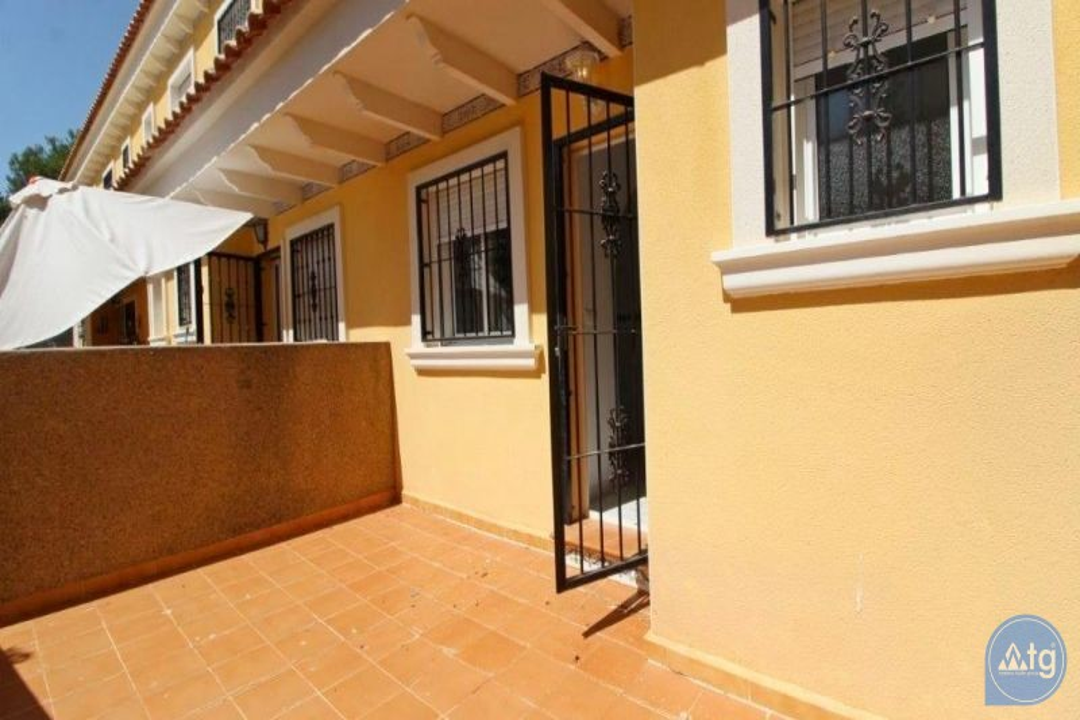 Appartement de 2 chambres à Los Dolses - TRI114814 - 4