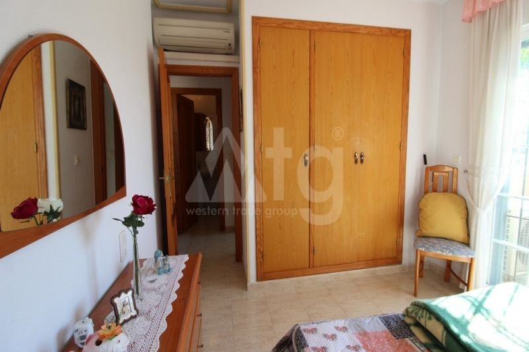 Appartement de 2 chambres à Los Dolses - TRI114806 - 17