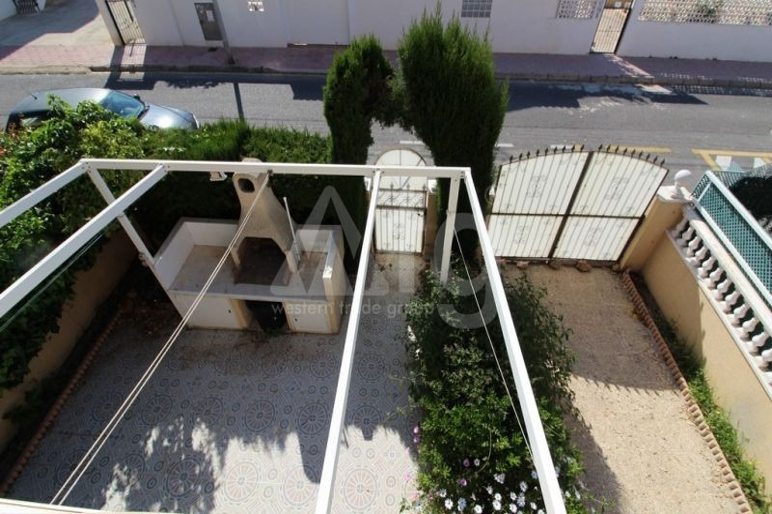 Appartement de 2 chambres à Los Dolses - TRI114806 - 25