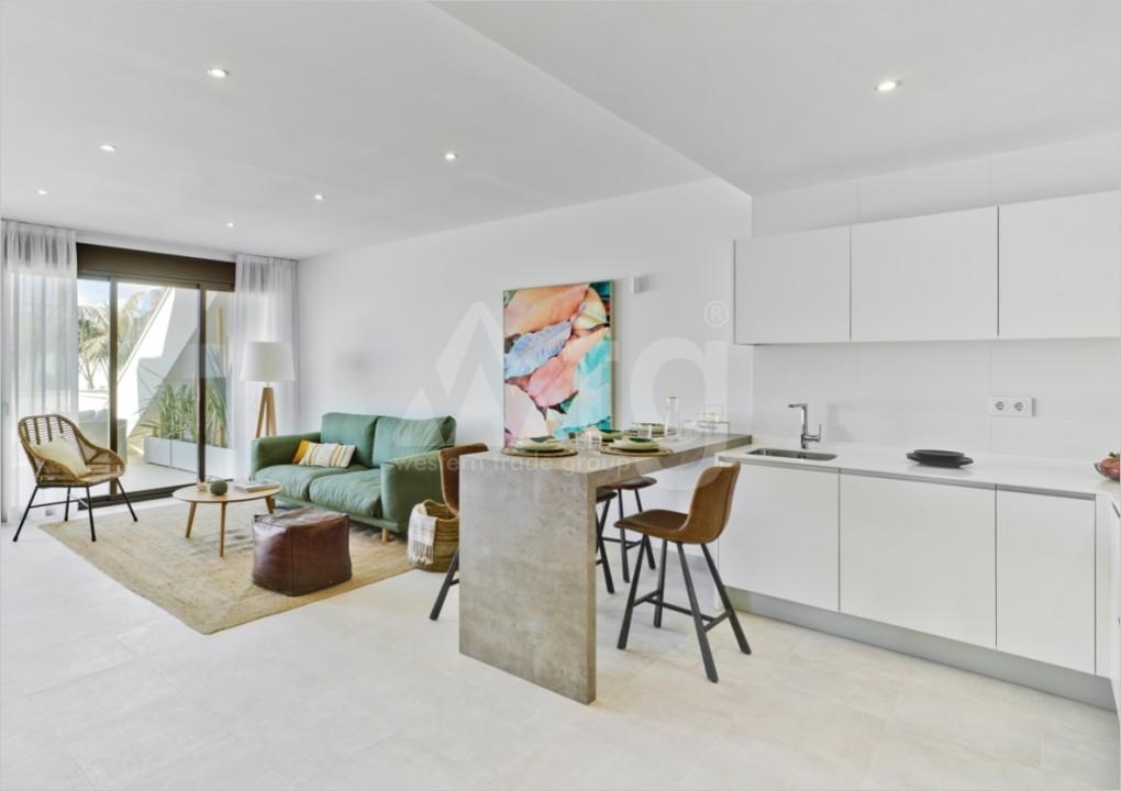 Appartement de 2 chambres à Rojales - ER7095 - 7