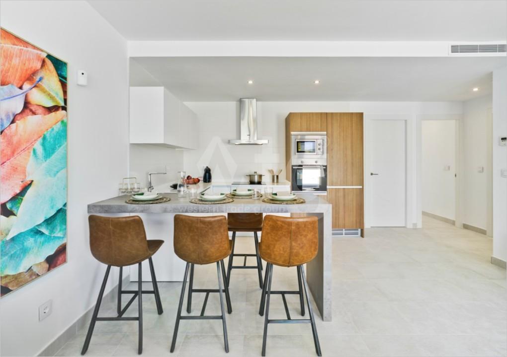 Appartement de 2 chambres à Rojales - ER7095 - 9