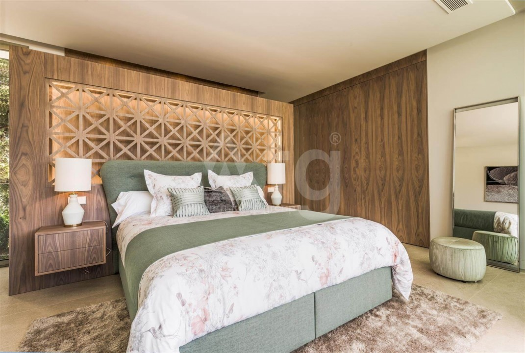 Appartement de 3 chambres à Santa Pola - US2637 - 13