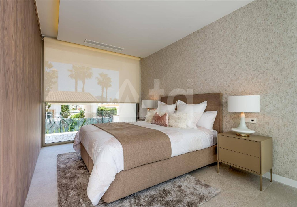 Appartement de 3 chambres à Santa Pola - US2637 - 15