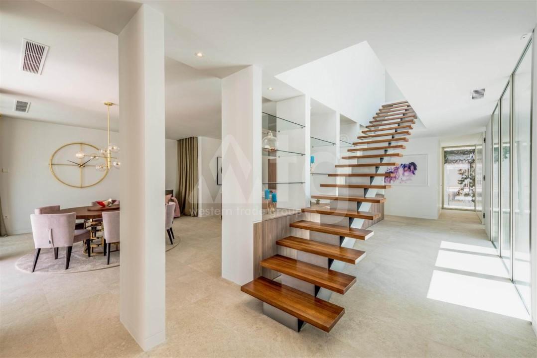 Appartement de 3 chambres à Santa Pola - US2637 - 8