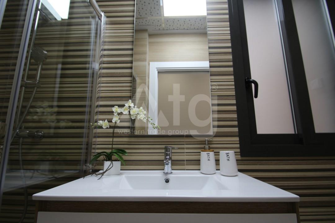 Appartement de 3 chambres à Torrevieja - AGI5943 - 17
