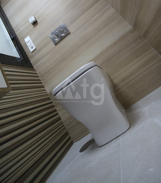 Appartement de 3 chambres à Torrevieja - AGI5943 - 18