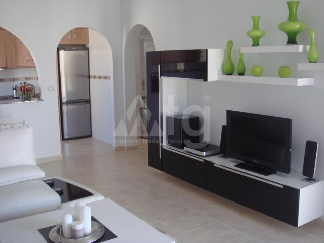 Appartement de 3 chambres à Torrevieja - AGI5943 - 7