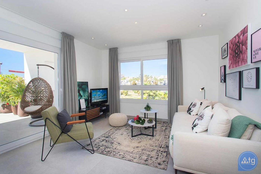 Appartement de 2 chambres à Villamartin - TRI114874 - 8