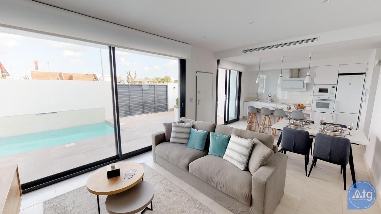 Appartement de 2 chambres à Villamartin - TM6640 - 10