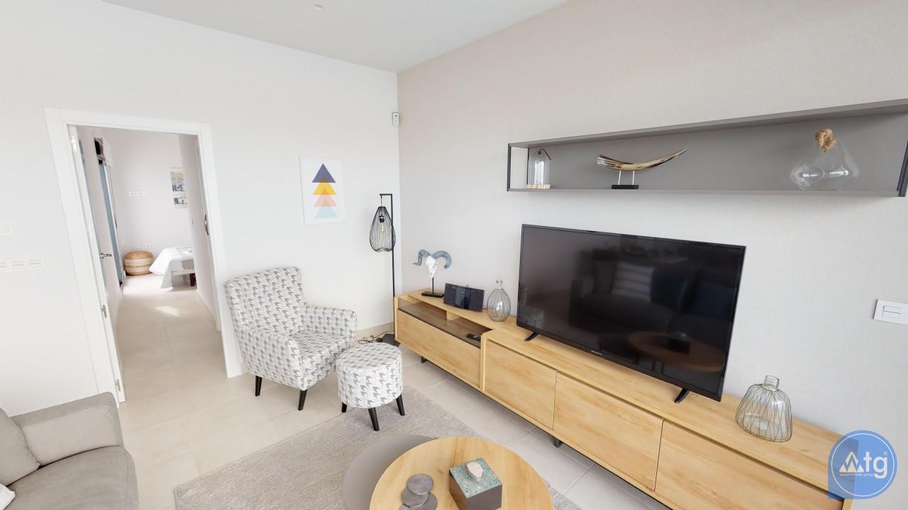 Appartement de 2 chambres à Villamartin - TM6640 - 12