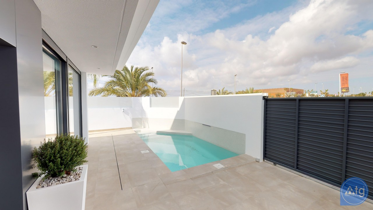 Appartement de 2 chambres à Villamartin - TM6640 - 3