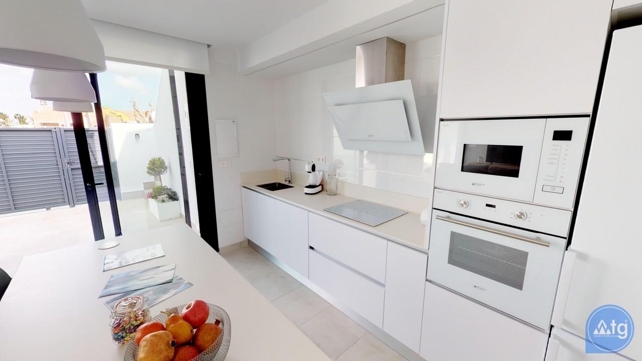 Appartement de 2 chambres à Villamartin - TM6640 - 7