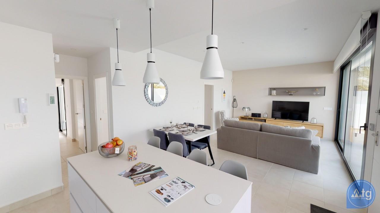 Appartement de 2 chambres à Villamartin - TM6640 - 9