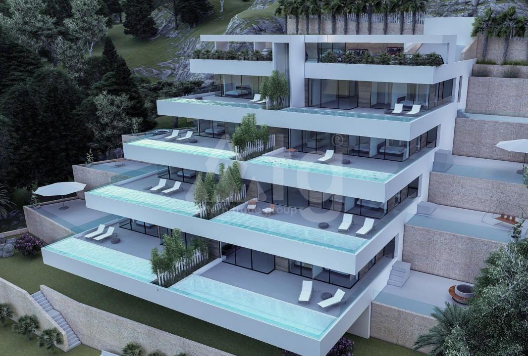 Appartement de 3 chambres à Altea - MLC1111725 - 10