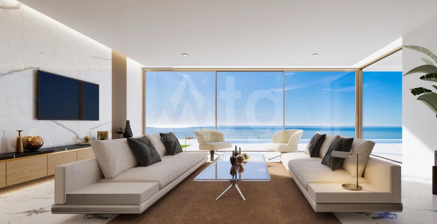 Appartement de 3 chambres à Altea - MLC1111725 - 2