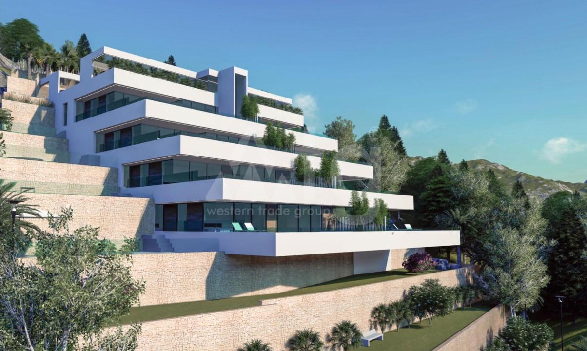 Appartement de 3 chambres à Altea - MLC1111725 - 9