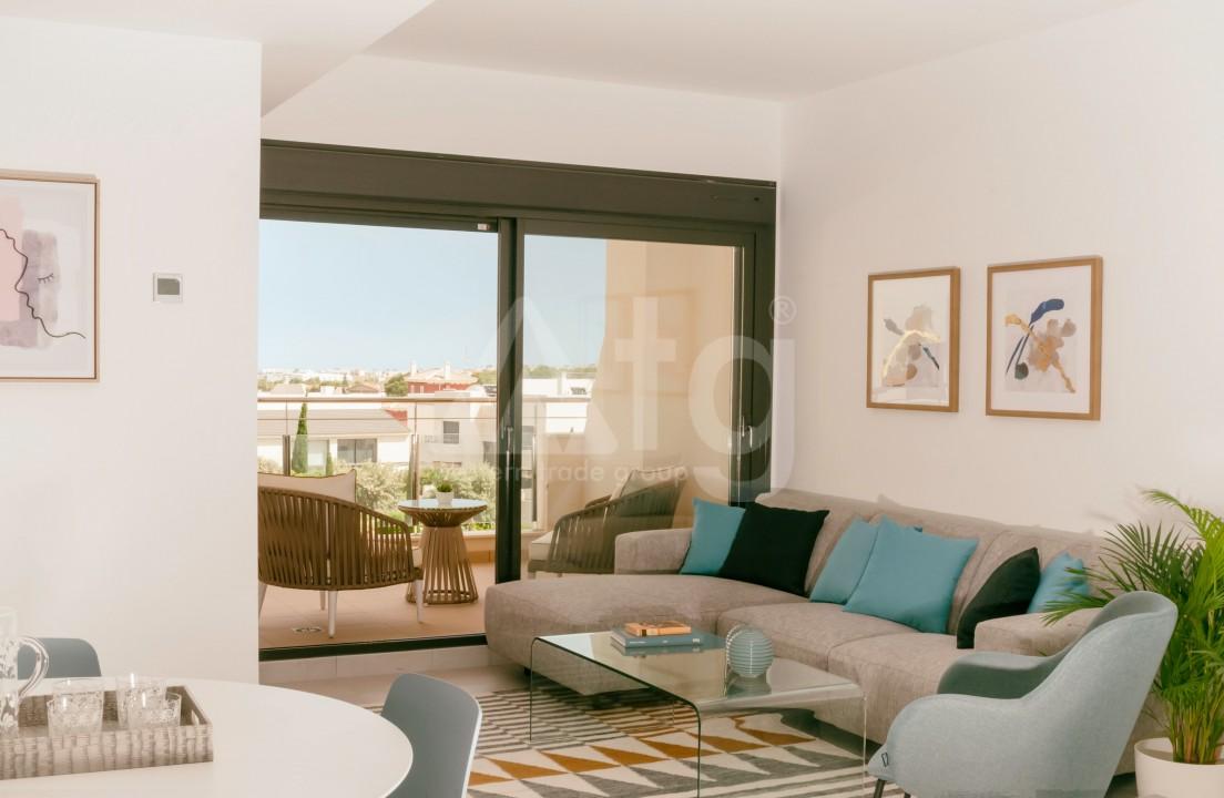 Appartement de 2 chambres à Benidorm - TM117040 - 10