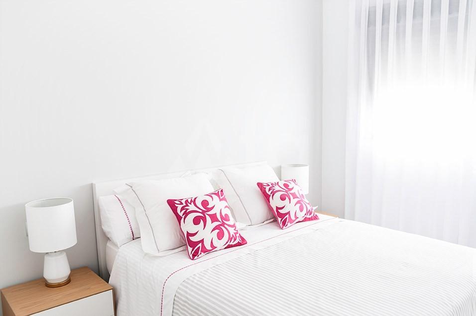 Appartement de 2 chambres à Benidorm - TM117040 - 11