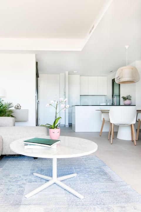 Appartement de 2 chambres à Benidorm - TM117040 - 15