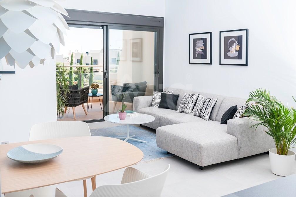 Appartement de 2 chambres à Benidorm - TM117040 - 7