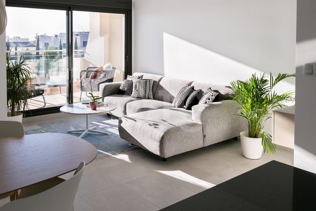 Appartement de 2 chambres à Benidorm - TM117040 - 9