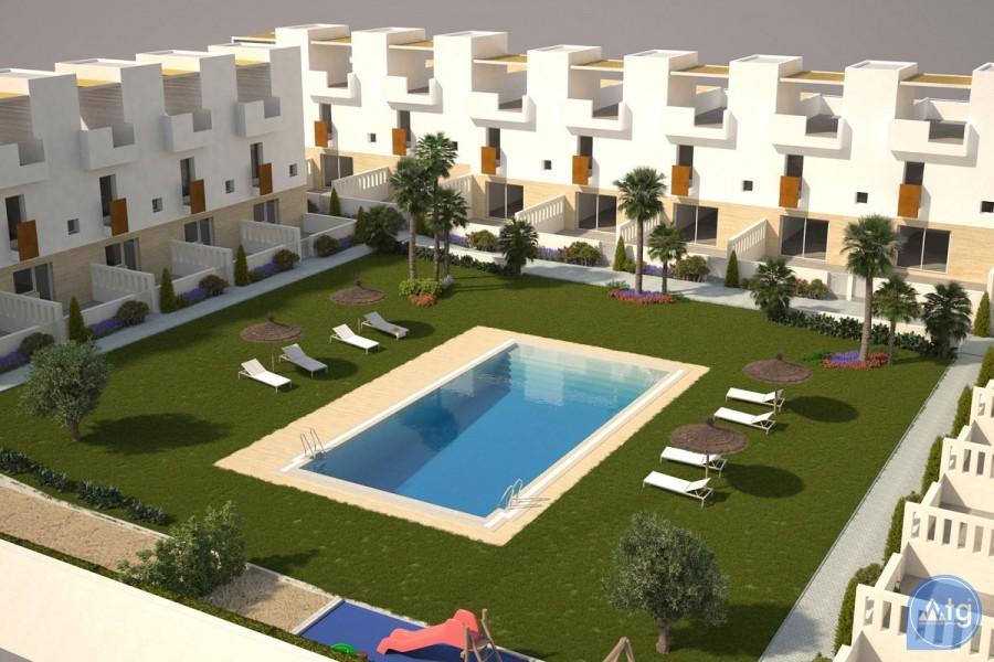 Appartement de 2 chambres à Torrevieja - TR7294 - 6