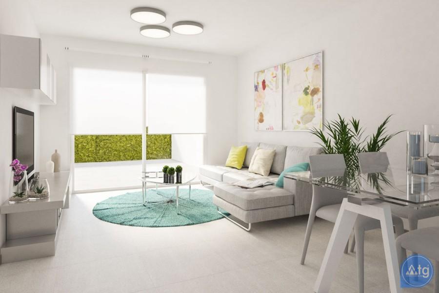Appartement de 2 chambres à Torrevieja - TR7294 - 7