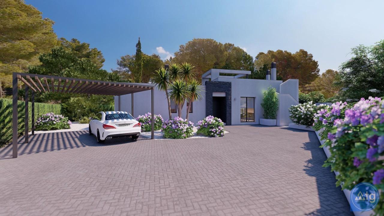 Appartement de 2 chambres à Mar de Cristal - CVA115791 - 2