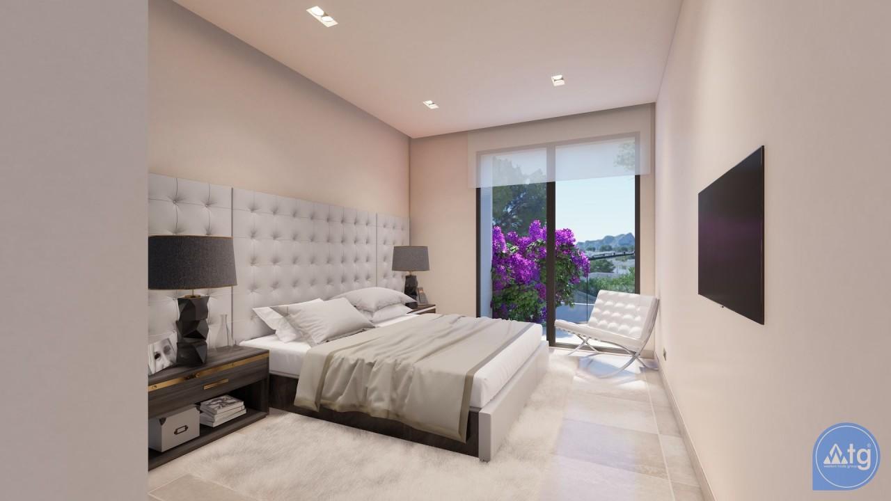 Appartement de 2 chambres à Mar de Cristal - CVA115791 - 4