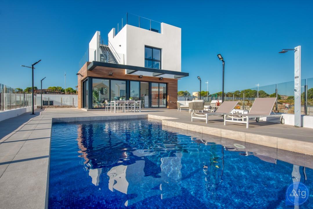 Appartement de 1 chambre à Torrevieja - AGI6075 - 1