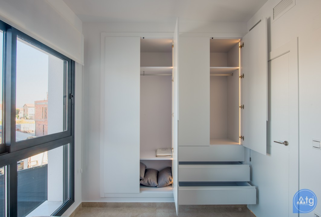 Appartement de 1 chambre à Torrevieja - AGI6075 - 11