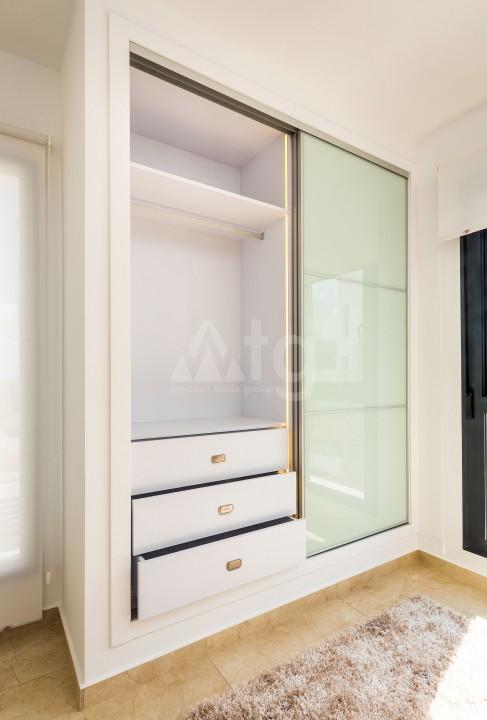 Appartement de 1 chambre à Torrevieja - AGI6075 - 12
